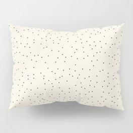 Beautiful Dots Pillow Sham