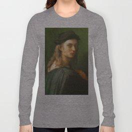 Portrait of Bino Altoviti Long Sleeve T-shirt