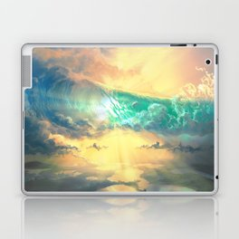 Sky Breaker Laptop & iPad Skin