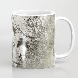 Vintage Lantern Coffee Mug