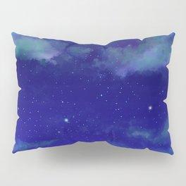 Plenilunio Pillow Sham