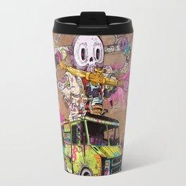 Pusher Carcophagus Travel Mug
