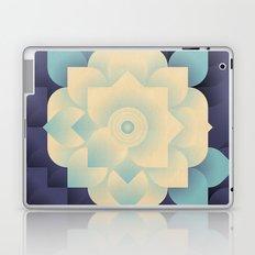 Floral Dream 3 Laptop & iPad Skin