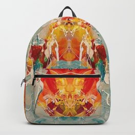 Alpha + Omega rise as One Backpack
