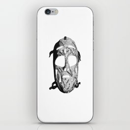 Cheevers iPhone Skin