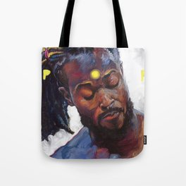 Kofiverse, Power of Positivity Tote Bag