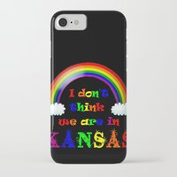 dorothy iPhone & iPod Cases featuring Dorothy by SwanniePhotoArt