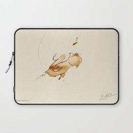 #coffeemonsters 500 Laptop Sleeve