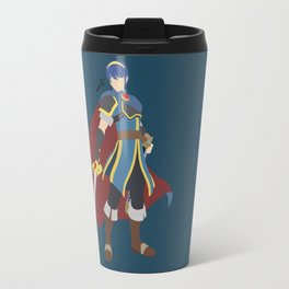 Marth(Smash) Travel Mug