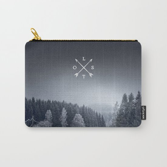 Fields of dreams Carry-All Pouch