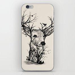 Wild Buck iPhone Skin