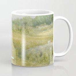 Trailing Stories Coffee Mug