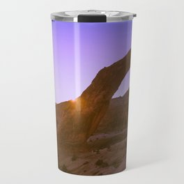 Goodnight Arch Travel Mug