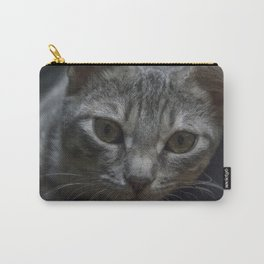Pulce, Portrait n. 1 Carry-All Pouch