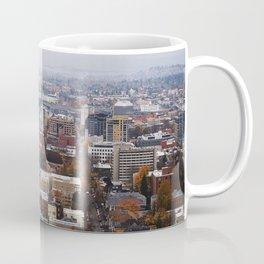 Downtown Portland Coffee Mug