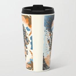 Feral Travel Mug
