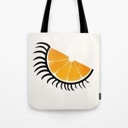Clockwork Orangina Tote Bag
