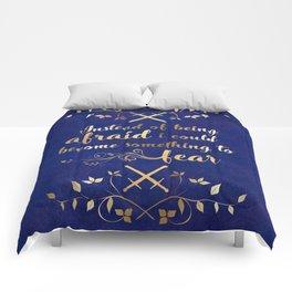 The Cruel Prince Artwork Comforters