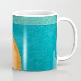 Regata al Tramonto Coffee Mug