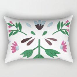 asdasd Rectangular Pillow