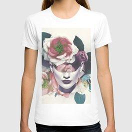inner garden 2a T-shirt