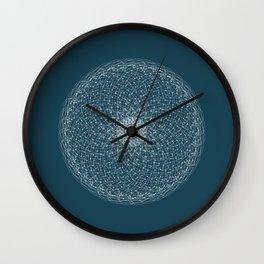Ornament – Blossomsphere Wall Clock