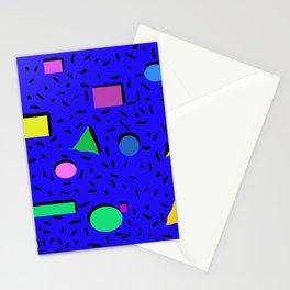 Aesthetic Retro Maniac Stationery Cards