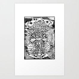 Swamp scene art prints society6 do it yourself art print solutioingenieria Gallery