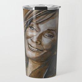 Loretta Lynn Travel Mug