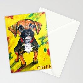 Hello Ernie Stationery Cards