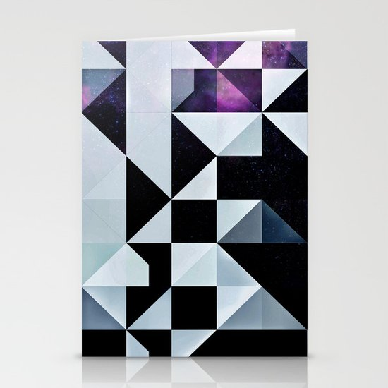 Qyxt Stationery Cards