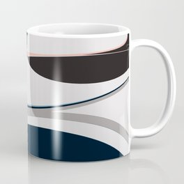 Planetary Rings Coffee Mug