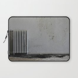 LOST PLACES - pissing radiator Laptop Sleeve