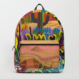 Paradise Valley Backpack