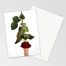Blind Date Stationery Cards