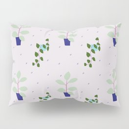 My favourite indoor plants (that I struggle keeping alive) Pillow Sham