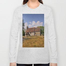 St Pancras Coldred Long Sleeve T-shirt