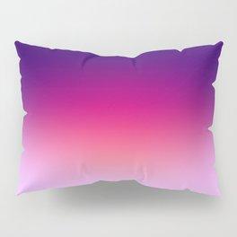 Purple Sunset Pillow Sham