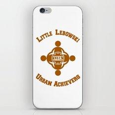 Little Lebowski Urban Achievers  |  The Big Lebowski iPhone Skin