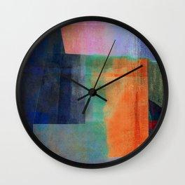 Açude Wall Clock