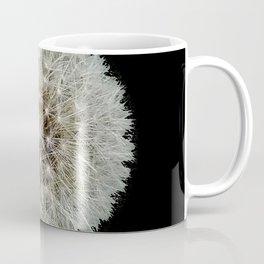 Dandelion Love Coffee Mug