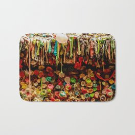 Taste the Rainbow Bath Mat