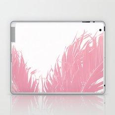 Pastel tropical fringe Laptop & iPad Skin