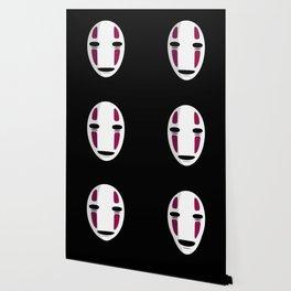 No Face Wallpaper