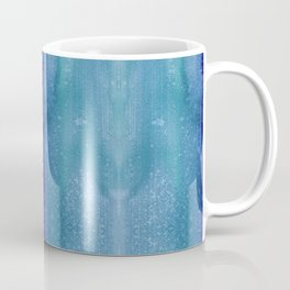Echo - Indigo Coffee Mug