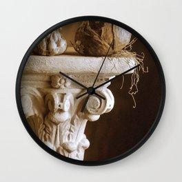 CEBOLA Wall Clock