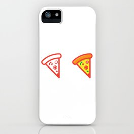 Slice of Pizza iPhone Case