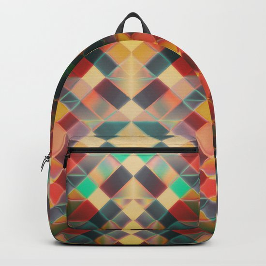 Candy Miracle Tile Backpack