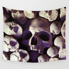 Them Bones Wall Tapestry