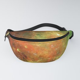 638. An Extended Stellar Family Fanny Pack